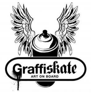 graffiskate bcn logo