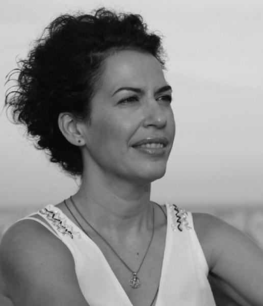 Maribel Guzmán Sandoval