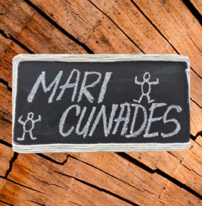 MariCunades Logo