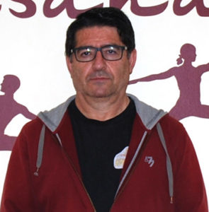 Pedro Zarco - Helios
