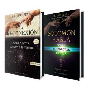 llibre re-connectar-se