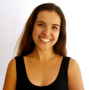 Ingrid Vieira coach