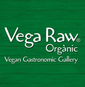 Vega Raw Orgànic logo