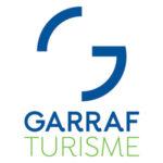 Garraf Turisme logo