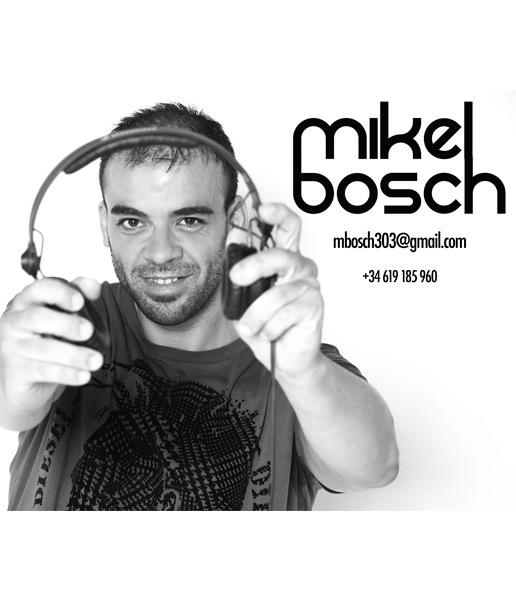 Mikel Bosch Dj Set
