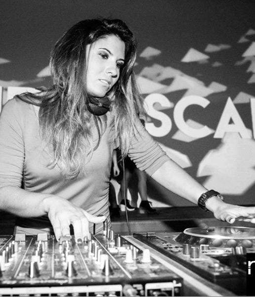 Nuria Scarp DJ
