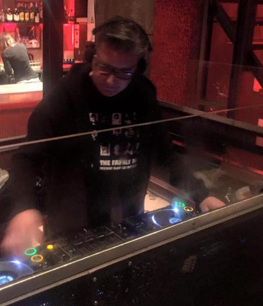 Joaquim Subirana DJ