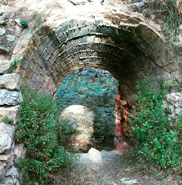 La Pedra Seca