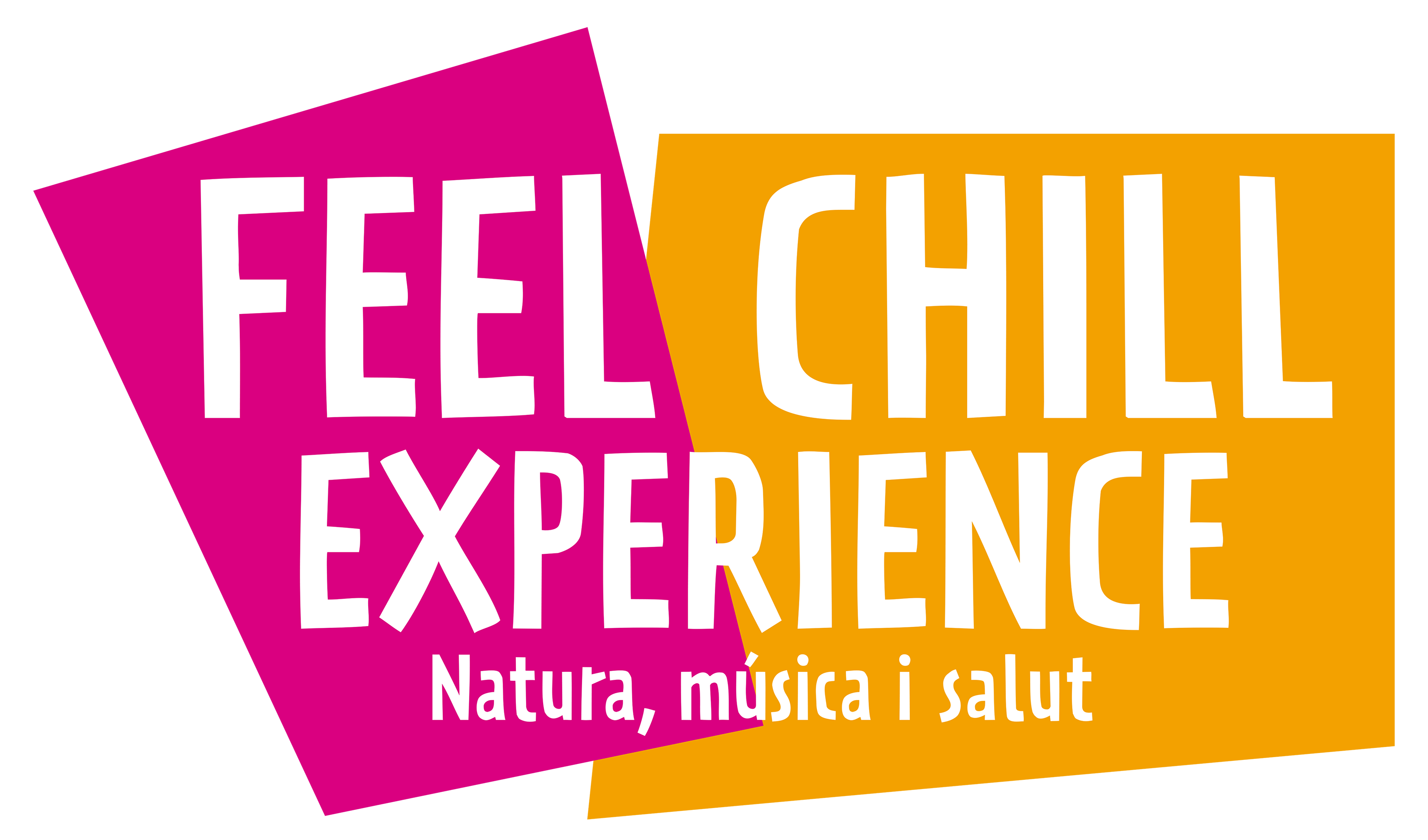 feelchillexperience - Natura, música i salut.
